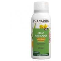 Ravintsara Sweet Orange Purifying Spray