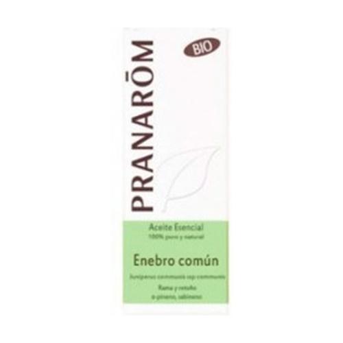 Aceite esencial de Enebro Común Alpina