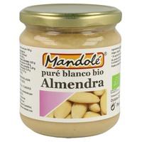 Puré Blanco de Almendra ( 100% Almendra)