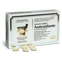 ActiveComplex Antioxidante