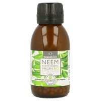 Neem Virgen Bio Aceite Vegetal