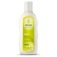 Pflegendes Shampoo mit Hirse