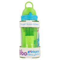 Bbo Bottle Filter and Cool (Blue Color)