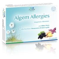 Algem Alergias