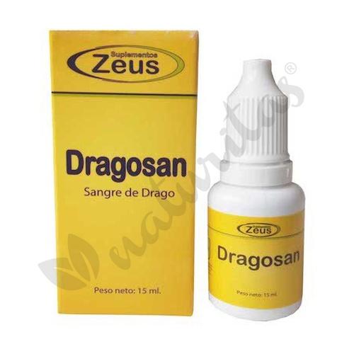 Dragosan (sangre de drago)