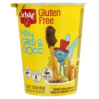 Milly Choco Sticks (Gluten Free)