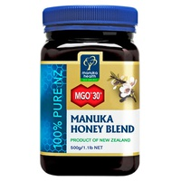 Miel de Manuka Honey blend MGO 30+