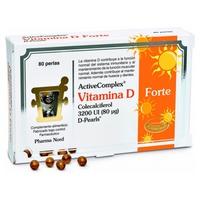 ActiveComplex Vitamin D Forte