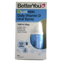 Spray Oral Diario Dlux 1000 Vitamina D