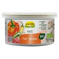 Pâté de légumes au Tofu à la mexicaine BIO