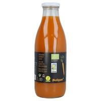 Jus de carotte biologique