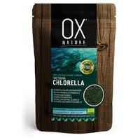 Yaeyama Chlorella en Polvo 100% Natural