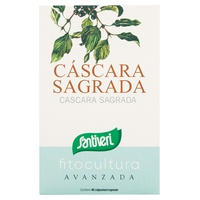 Capsules Phytoculture Cascara Sagrada