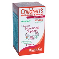 Multinutriente Infantil