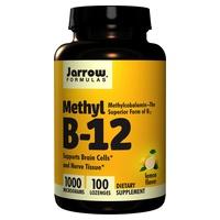 Méthyle B-12 1000 mcg