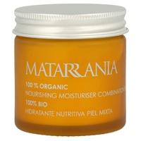 Crema Hidratante Nutritiva Piel Mixta Bio