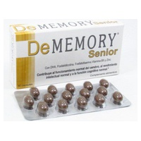 Dememory Senior
