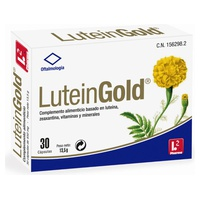 Lutein Gold
