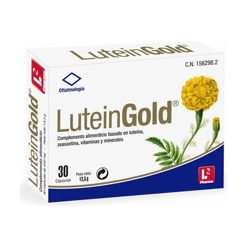 Lutein Gold