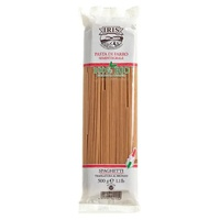 Espagueti de Espelta Semi Integral
