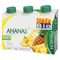 Succo Di Ananas Bio