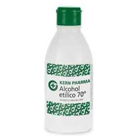 70º alcohol