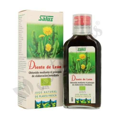 Jugo de Diente de León 200 ml de Salus