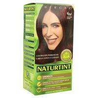 Naturtint Naturally Better 4M Castaño Caoba