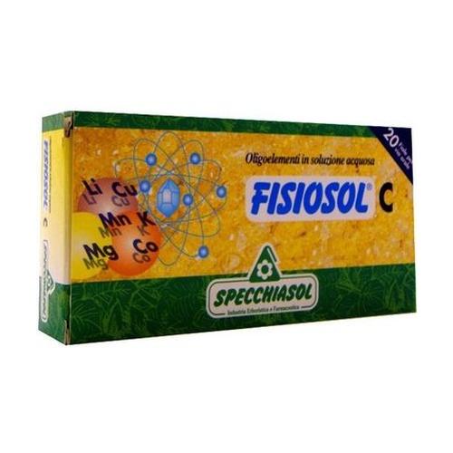 Fisiosol C