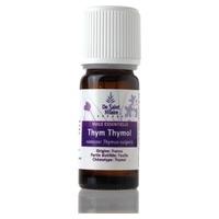 Thyme Thymol organic essential oil