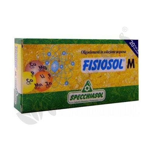Fisiosol M