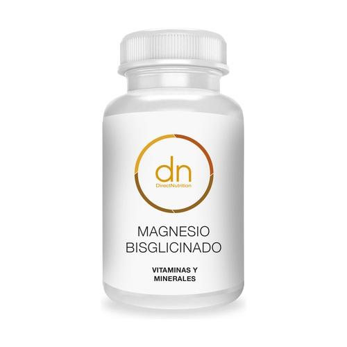 Magnesio Bisglicinado