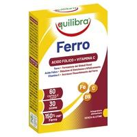 Ferro Più with Vit C and folic acid