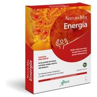 Natura Mix Advanced Energía - Concentrado Fluido