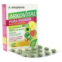 Arkovital Pura Energia