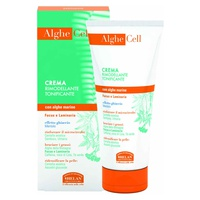 Strategie anticellulite AlgheCell Toning remodeling cream