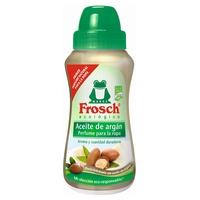 Parfum écologique à l'huile d'argan pour vêtements