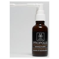 Spray Biológico para la garganta con Propóleo & Malvavisco