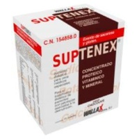 Suptenex Chocolate