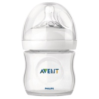 Philips Avent Natural Baby Bottle SCF030 / 17