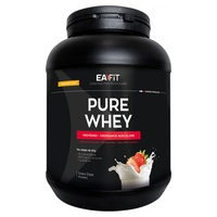 Pure Whey Strawberry