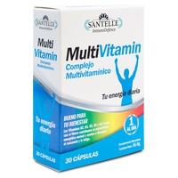 Multiwitamina Kompleks multiwitaminowy