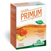 Primum Depurativo Mini Drink With Turmeric And Ginger