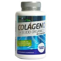 Colágeno + Silício Orgánico