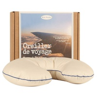 Almohada de viaje de ganso