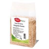 Soft whole grain oatmeal