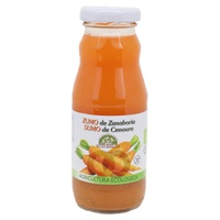 Zumo Zanahoria Eco