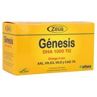 Genesis - DHA 1000 TG