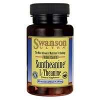 Suntheanine L-Theanine, 100mg