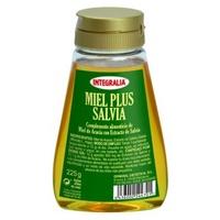 Miel Plus Con Salvia